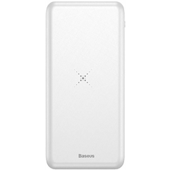 Baseus M36 Wireless Charger Power Bank 10000 мАч